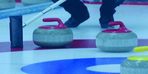 Try Curling 2:00 - 6:00