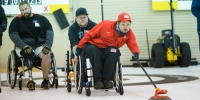 "Adaptive ""Stick"" Curling - Jan 11, 2020 (11:30 - 12:30)"